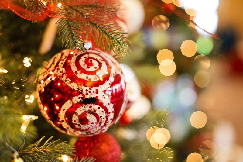 The Hunter Penrose Transforms into The Imaginarium for Christmas
