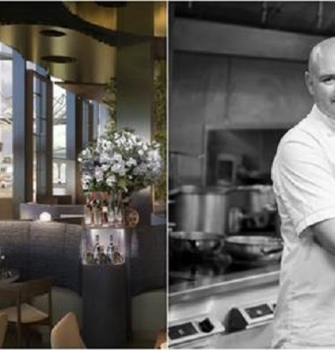 Chef Aiden Byrne Announced as Chef Director of new D&D Location