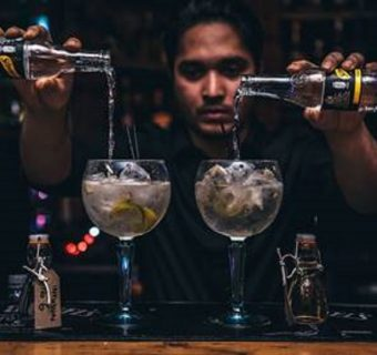 Imperial Durbar Ginfusion Class Tickets Available
