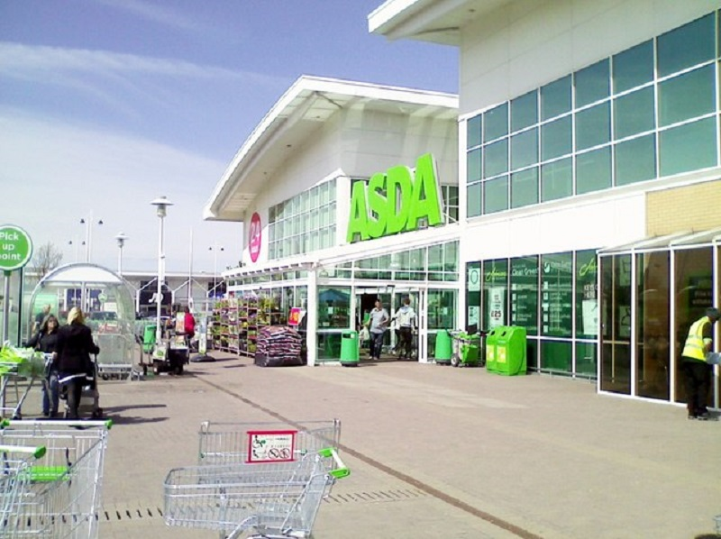 Britain's Cheapest Supermarket