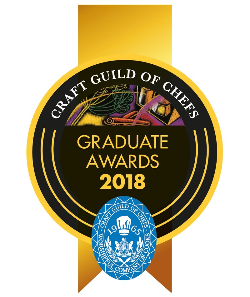 The Craft Guild of Chefs Opened Its Entries for the Graduate Awards