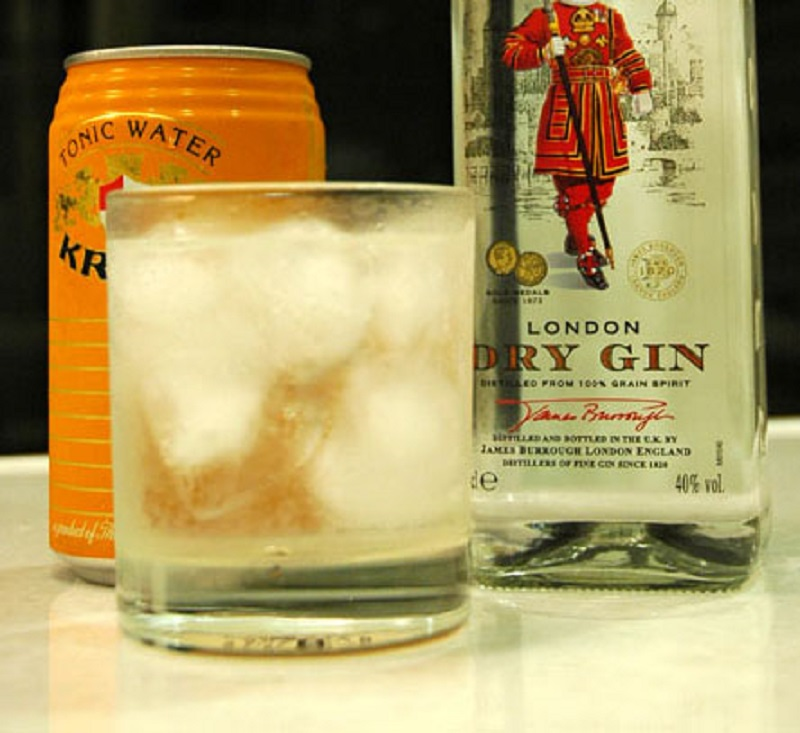 The East India Company welcomes the new year with a new gin