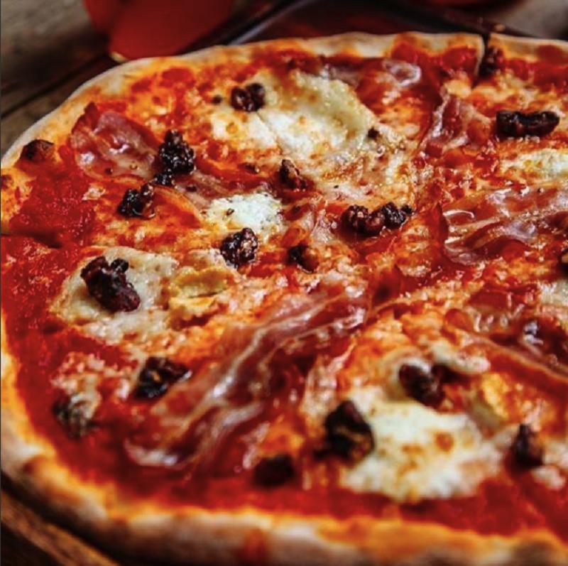 Platform Pizza Launches Online Delivery Service