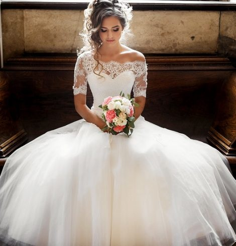 Finding YOUR Bridal Style