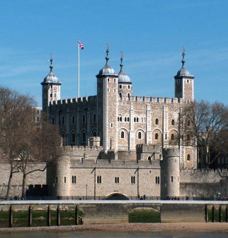 Events at Historic Royal Palaces