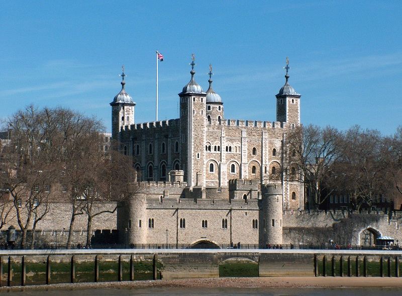 Events at Historic Royal Palaces