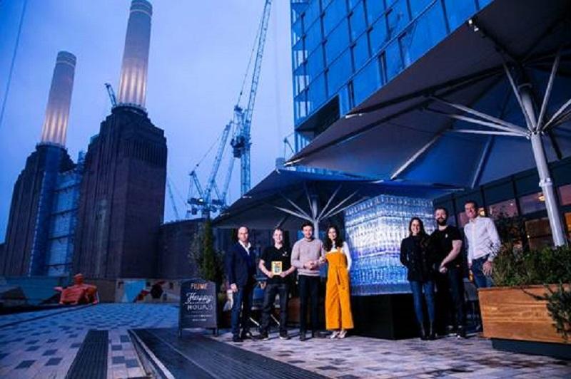 D&D London launches Mindful City