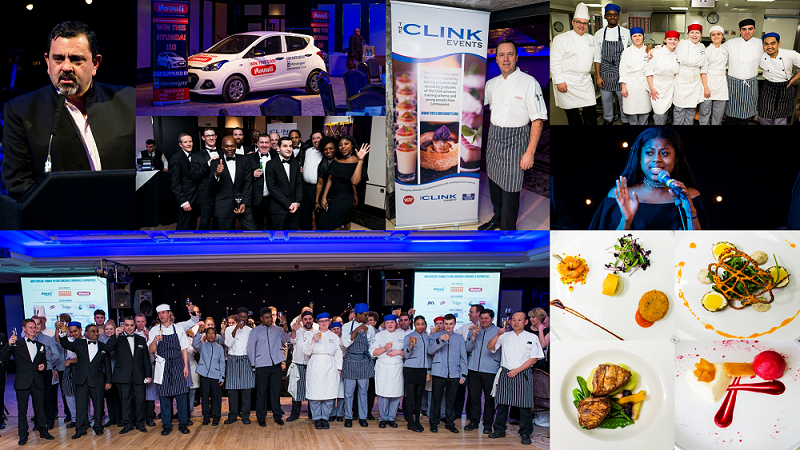 The Clink's Annual Charity Ball to be Held in January