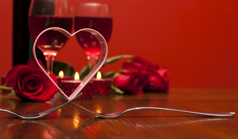Valentine's Day Dining Experience at the Arch London