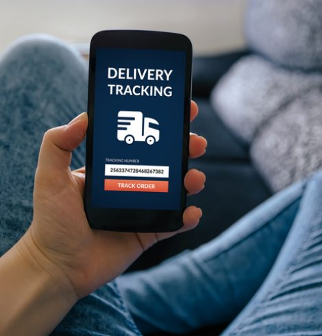 Does Parcel Tracking Speed Up Deliveries?