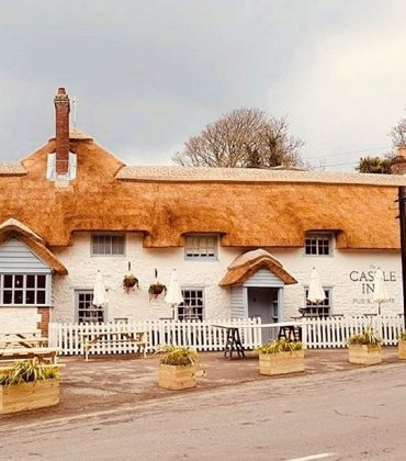 The Castle Inn Re-Opens