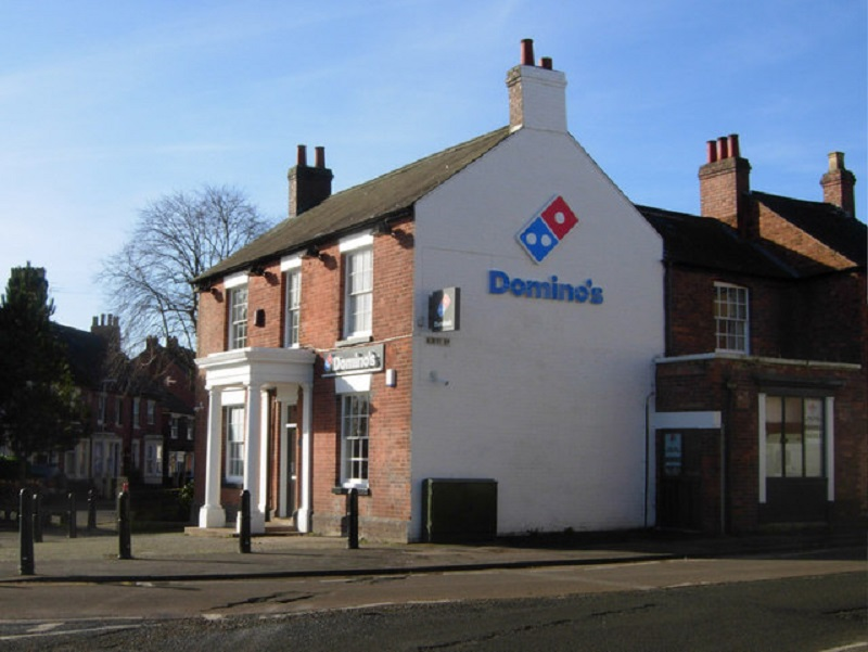 Domino's Growth Plans Supported by HSO