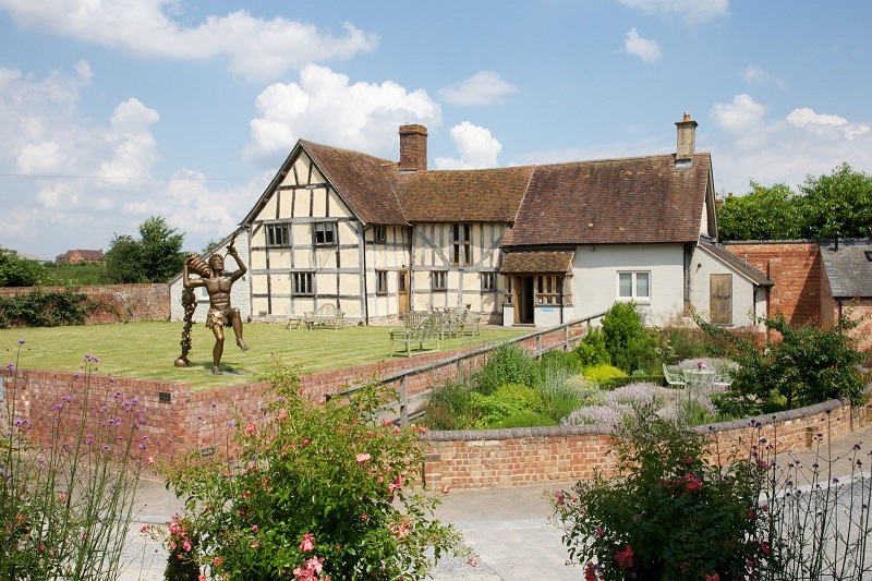 Eckington Manor's Chef Named Finalist in 'Chef of the Year 2018'