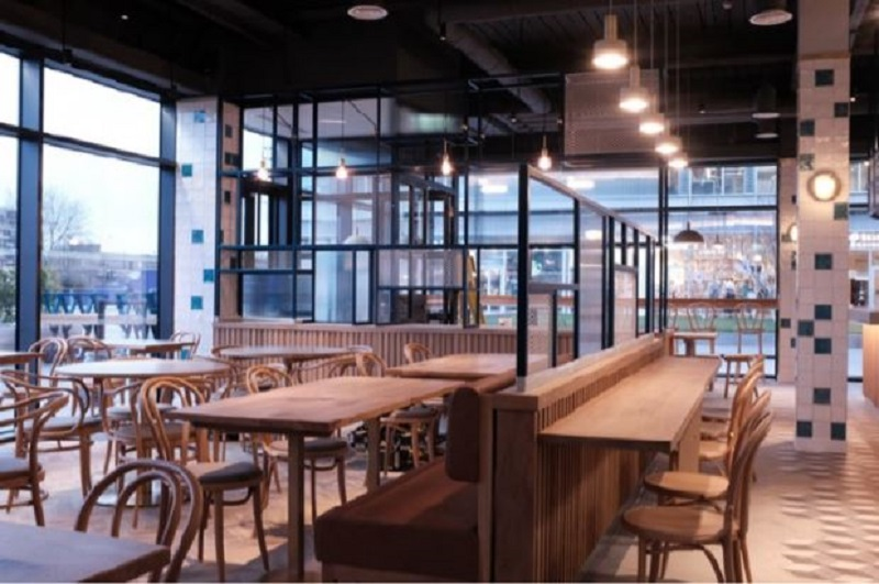 Wellbourne Opens Brasserie in London