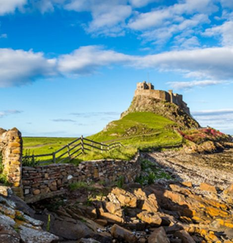 Where are the UK's most remote locations?