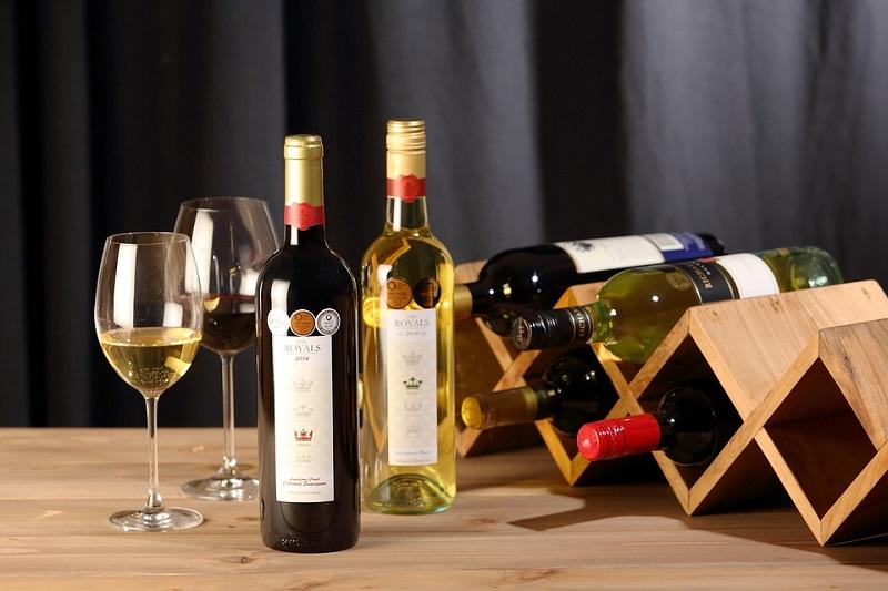 Californian Wine Comes to Scotland