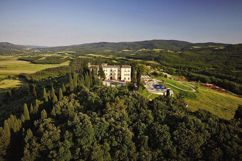 Belmond's New Tuscan Retreat