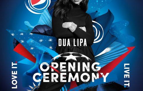 Dua Lipa Is Performing at UEFA Final