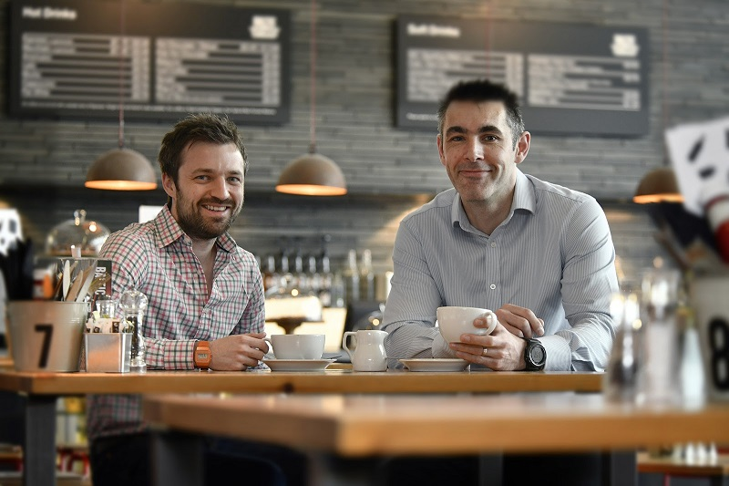 Fresh Element to Offer Ringtons Coffee and Tea