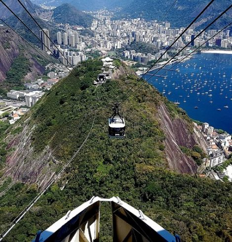Búzios and Trancoso Are the New Hotspots in Brazil