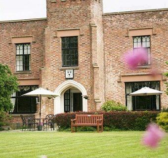 New General Manager Drives Business Forward at Crabwall Manor Hotel & Spa