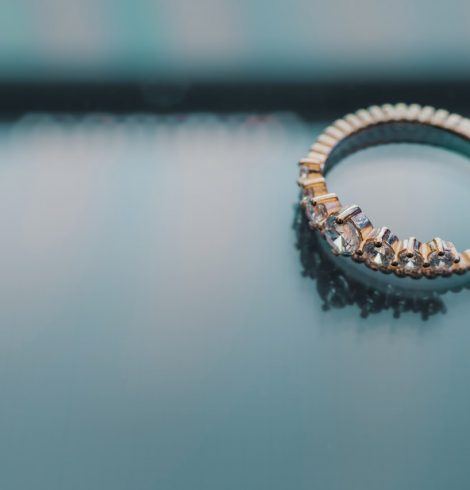 Technology and Jewelry – How Ecommerce Changed Diamond Shopping Online