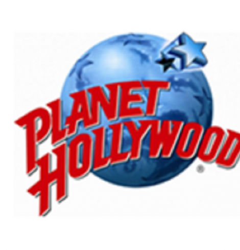 Planet Hollywood London Celebrates 25th Anniversary with Special Menu