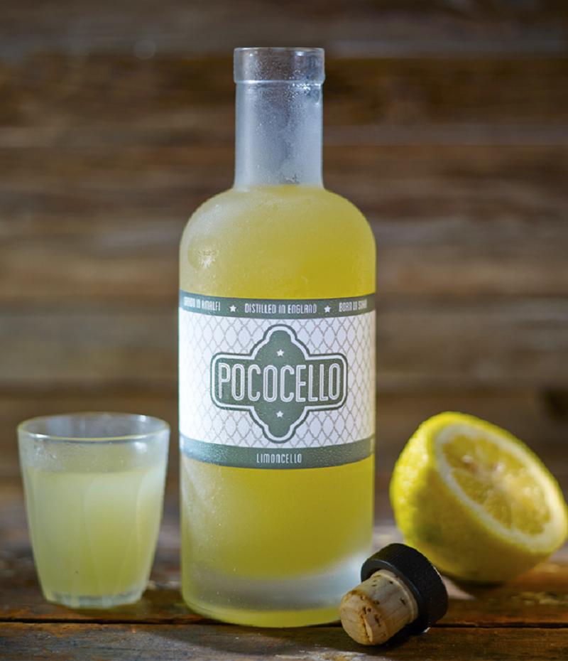 Pococello Wins the Best Fruit Liqueur