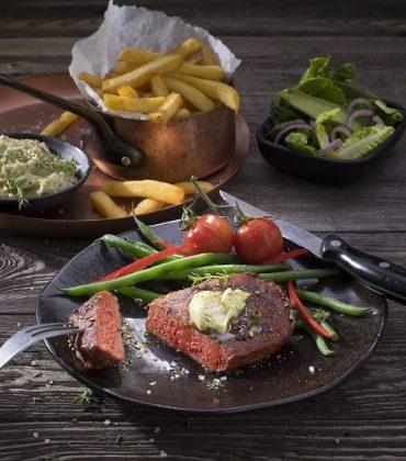 Vivera 100% Plant-Based Steak Sold Out