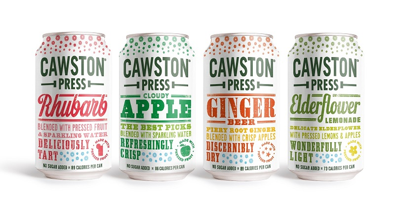 Cawston Press Achieved Its Fundraising Target