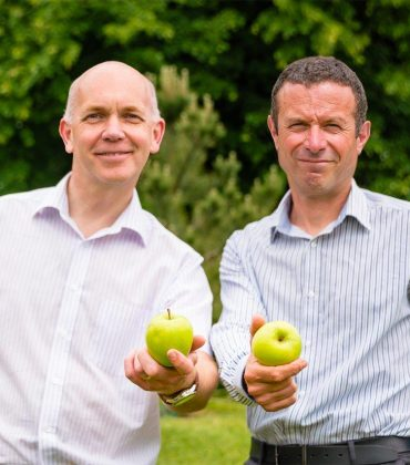 Welsh Government to Tackle Obesity with Apples