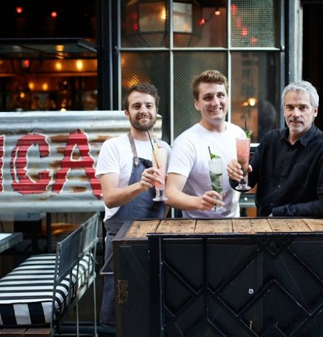 FINCA to Launch in Manchester