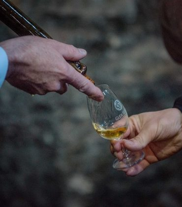 Glen Scotia Makes Limited Edition Whisky Available