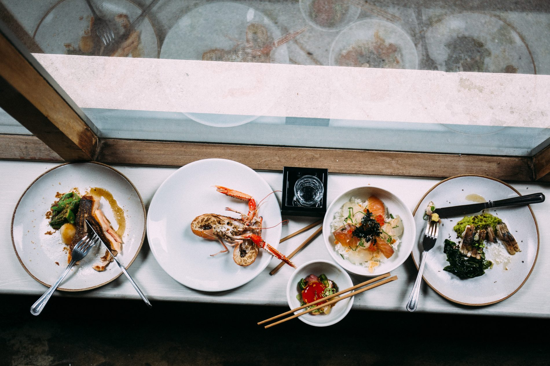St Ives Hosts a Weekend of Sushi Sho | Feast Magazine