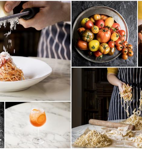 New Italian Restaurant to Open in Kent
