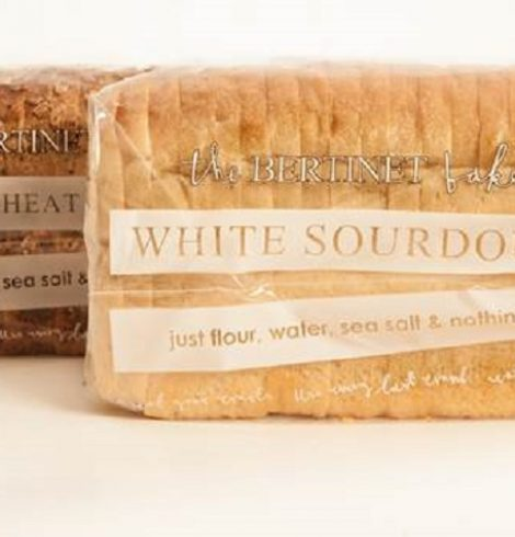 The Bertinet Bakery Launches New Loaves