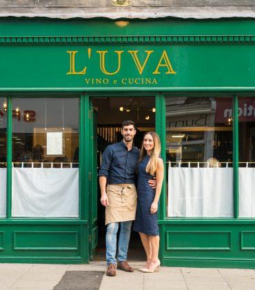 New Italian Hotspot in York