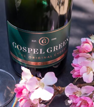 Gospel Green Launches Limited Edition Magnums