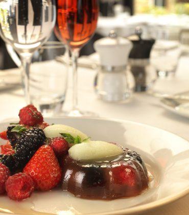 AVA Strawberry Recipe for the Summer