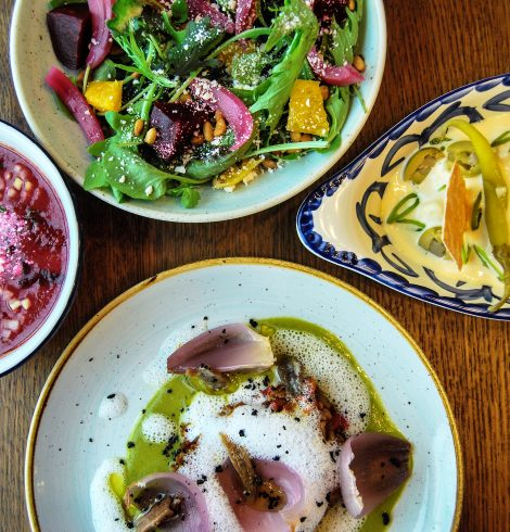 Summer specials to inspire you at Ibérica