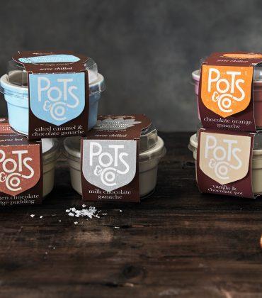 Pots & Co Partners up with Barnardo's