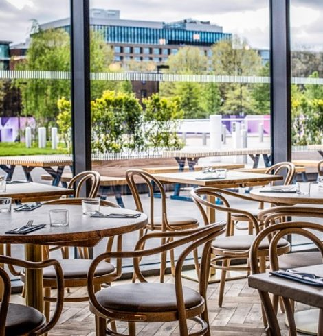 Series of Exclusive Dinners at Wellbourne Brasserie