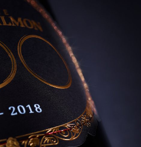 Limited Edition Bicentenary Cuvée from Billecart-Salmon