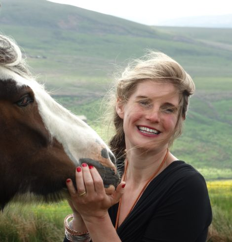 Amanda Owen to Star at Countryside Live