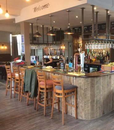 The Cricketers in Chessington Reopens After Refurbishment