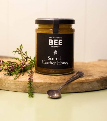 Scotland's Pure Honey to Contain Health Qualities