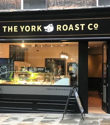The York Roast Co. Undergoes Refurbishment