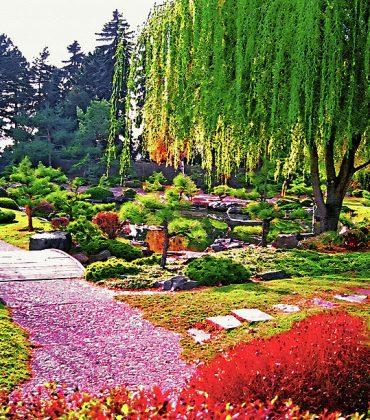 Gardens Across the World