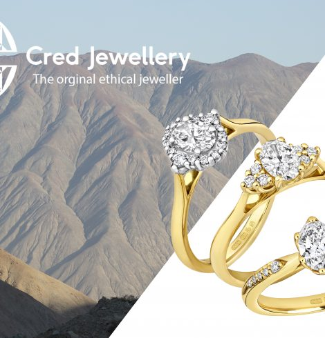 Cred Jewellery, Pioneers Changing the Industry