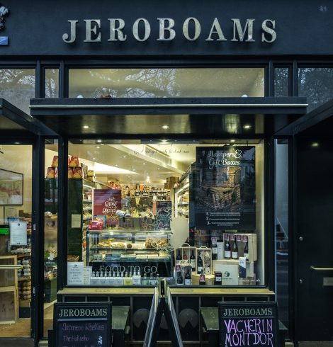 Jeroboams Adds Prohibition Wines to Its Portfolio